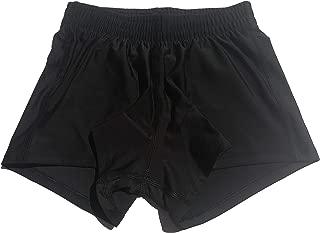 Andreas Cahling Posing Shorts Exercise Swim Tunks