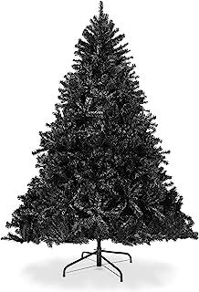 Crow Christmas Ornament