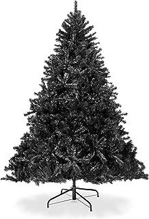 Best black christmas tree 6 foot Reviews