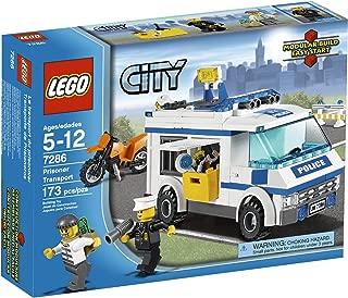 Best lego city set 7286 Reviews