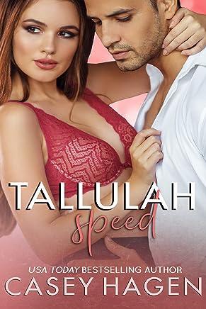 Tallulah Speed (Tallulah Cove Book 5)
