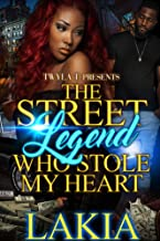 The Street Legend Who Stole My Heart: An African American Urban Standalone