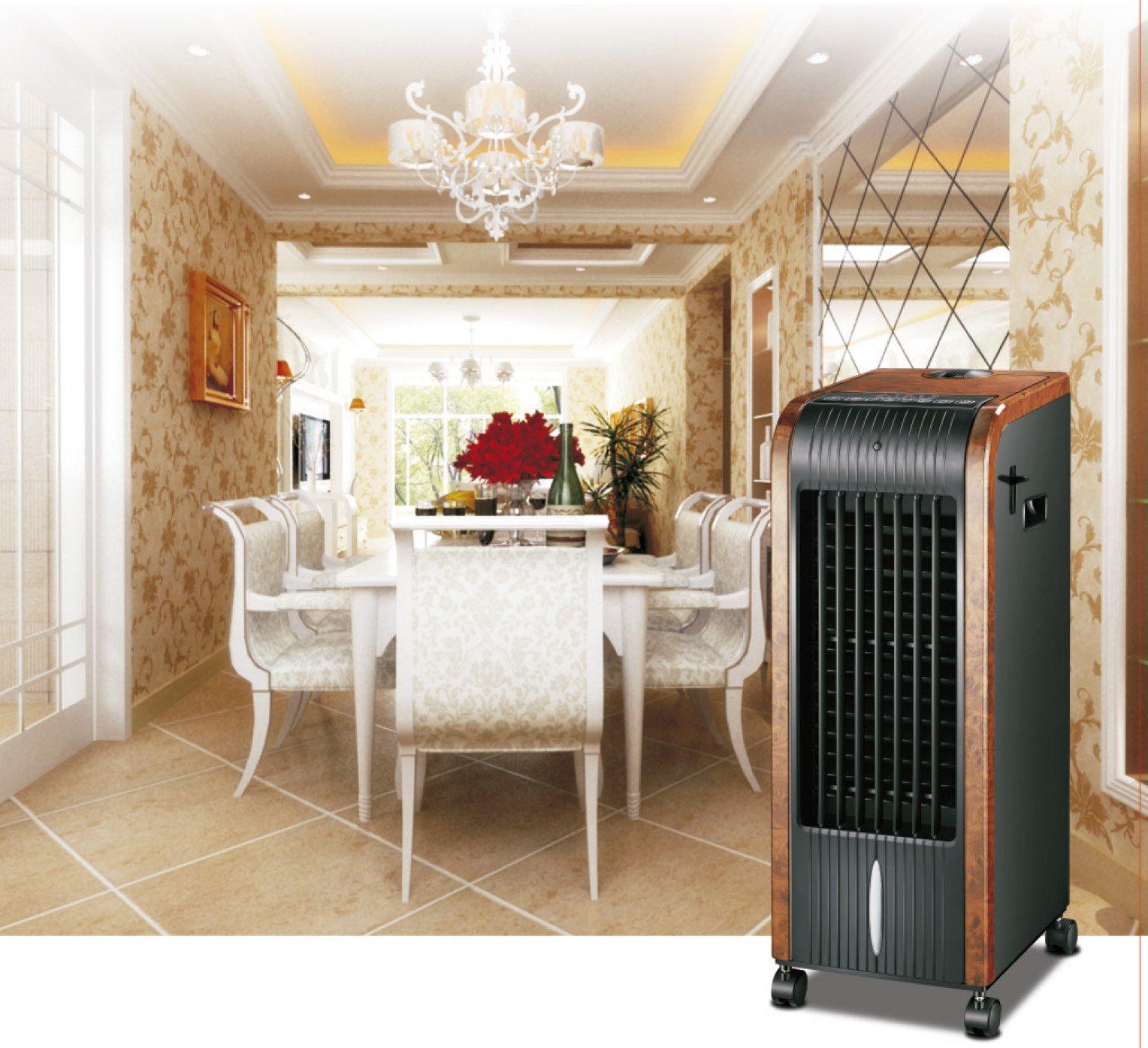 JRD Climatizador Acondicionador Frio y Calor Multifunción digital ...