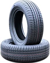 Sponsored Ad - Set of 2 (TWO) Fullway PC368 All-Season Performance Radial Tires-205/65R15 94H
