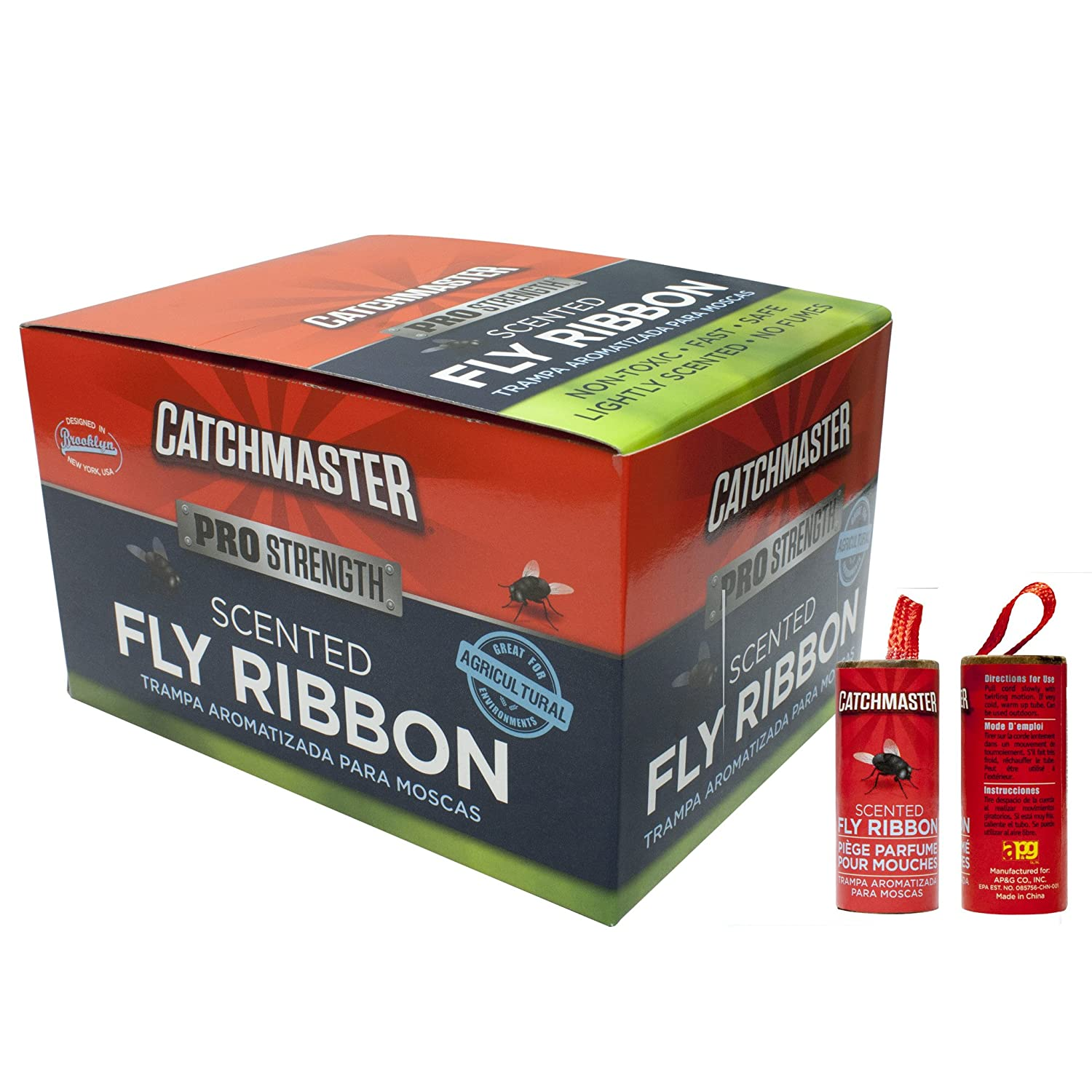 Catchmaster Ranking Genuine TOP7 Fly Ribbon Ribbons 96