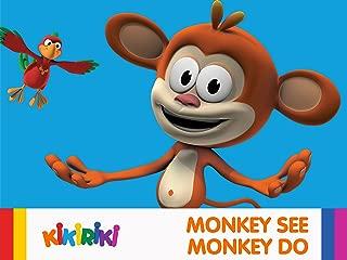 Monkey See Monkey Do - Season 1