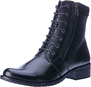 Jane Debster Nairobi Women's Ankle lace up Boot