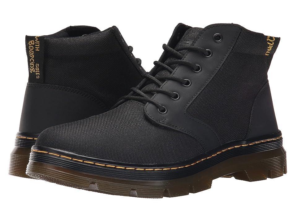 Dr. Martens Bonny Chukka Boot (Black/Extra Tough Nylon/Rubbery) Men