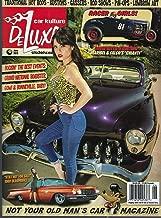 Car Kulture Deluxe Magazine June 2019