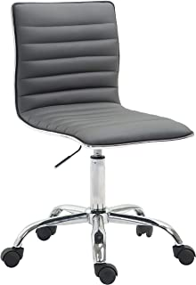 Poly and Bark Risa Task Chair in Grey