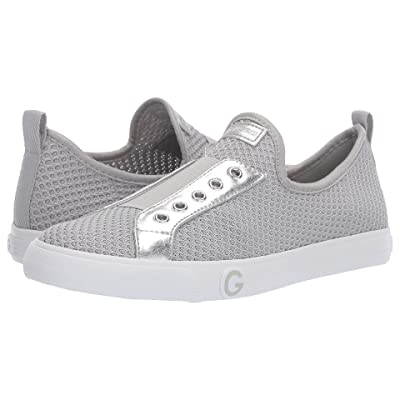 G by GUESS Oaker (Silver) Women