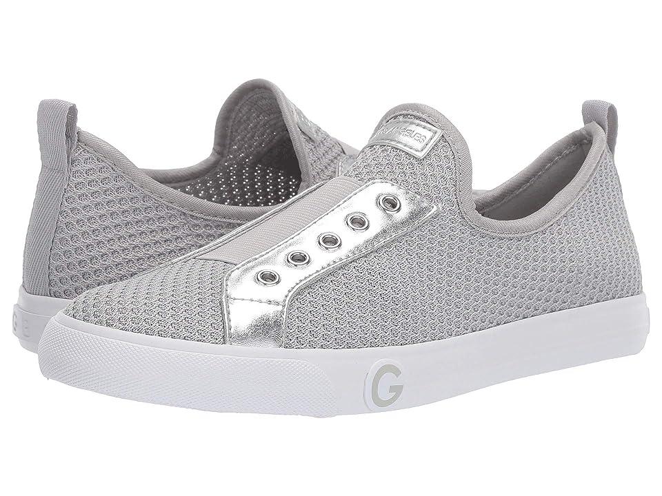 G by GUESS Oaker (Silver) Women