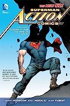 Superman - Action Comics (2011-2016) Vol. 1: Superman and the Men of Steel (Superman - Action Comics Volumes (The New 52))