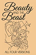 Beauty and the Beast – All Four Versions (English Edition)