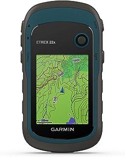 $159 » Garmin eTrex 22x, Rugged Handheld GPS Navigator (Renewed)