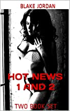HOT NEWS 1 AND 2: TWO BOOK SET