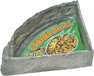 Zoo Med Reptile Rock Corner Water Dish