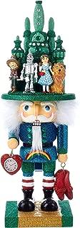Wizard of Oz,OZ6141 Kurt Adler Hollywood Nutcracker, 16-Inch