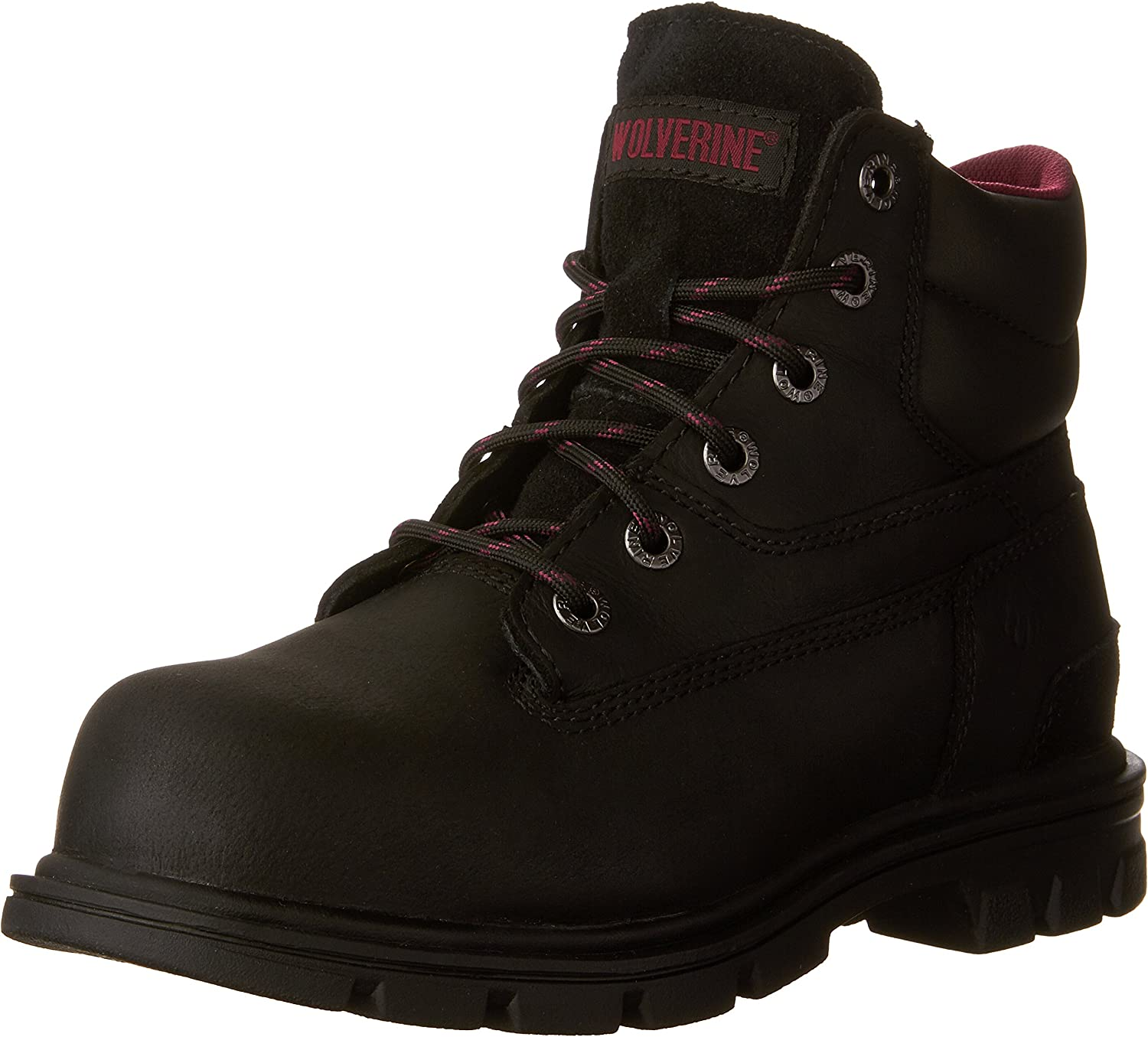 Wolverine Women's Belle CSA Safety Boot