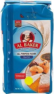 Al Baker, All Purpose Flour, 1kg
