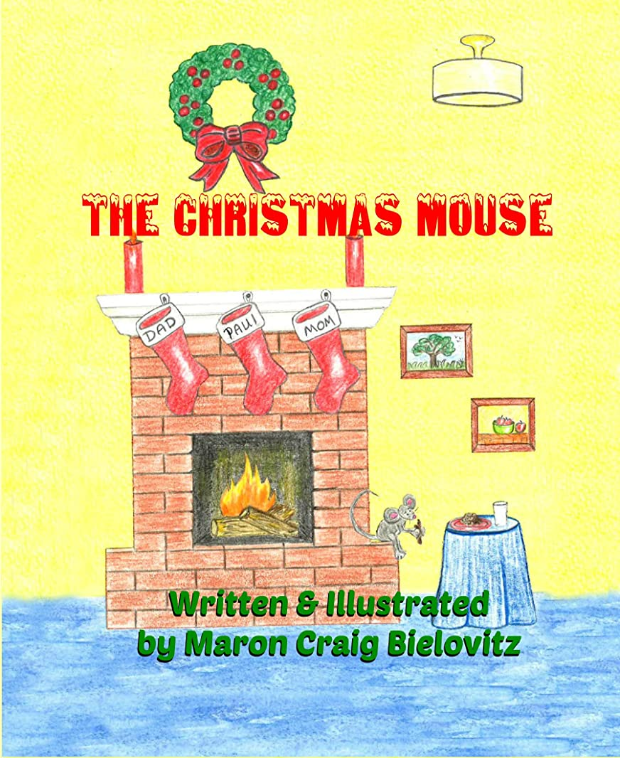 荷物リズム海港The Christmas Mouse (English Edition)