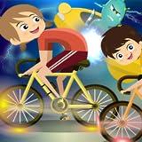 Tour de France for kids
