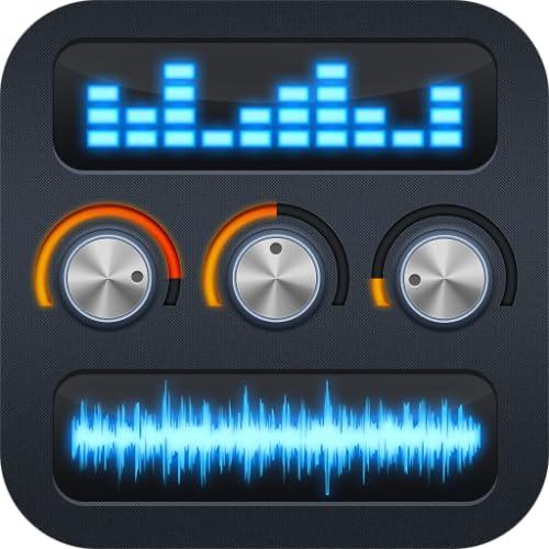 Stimme-Jam