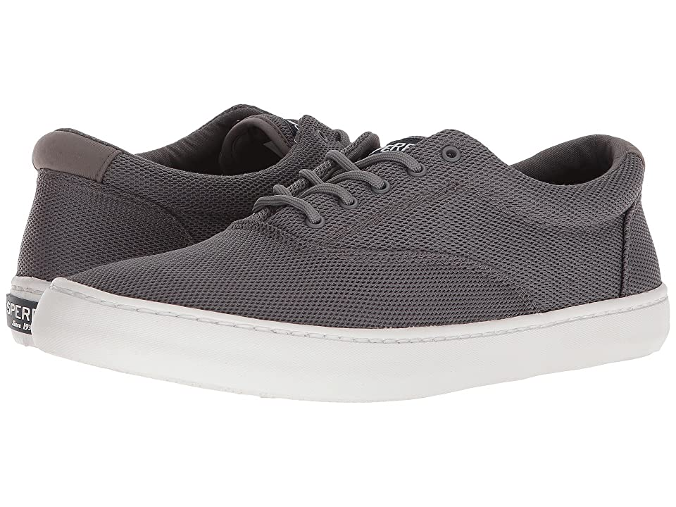 Sperry Cutter CVO Mesh (Grey) Men