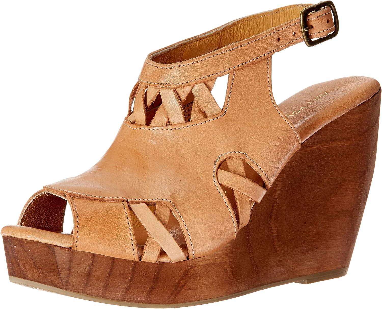 Very Japan Maker New Volatile Women's Wedge Regiva Max 66% OFF Sandal