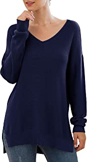 GRECERELLE Women's Casual Sweater