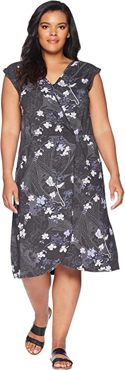 Plus Size Yardley Dress
