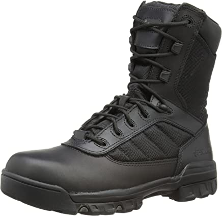 Bates Mens Enforcer Ultralites Combat Boots