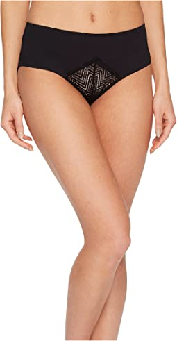 Cosabella Bisou Naughty Open Back Hotpants