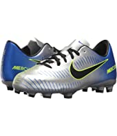 Nike Kids Mercurial Victory VI Neymar Firm Ground Soccer Cleat (Toddler/Little Kid/Big Kid)