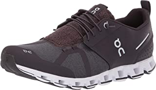 On-Running Mens Cloud Terry Pebble Running Shoe - 8.5
