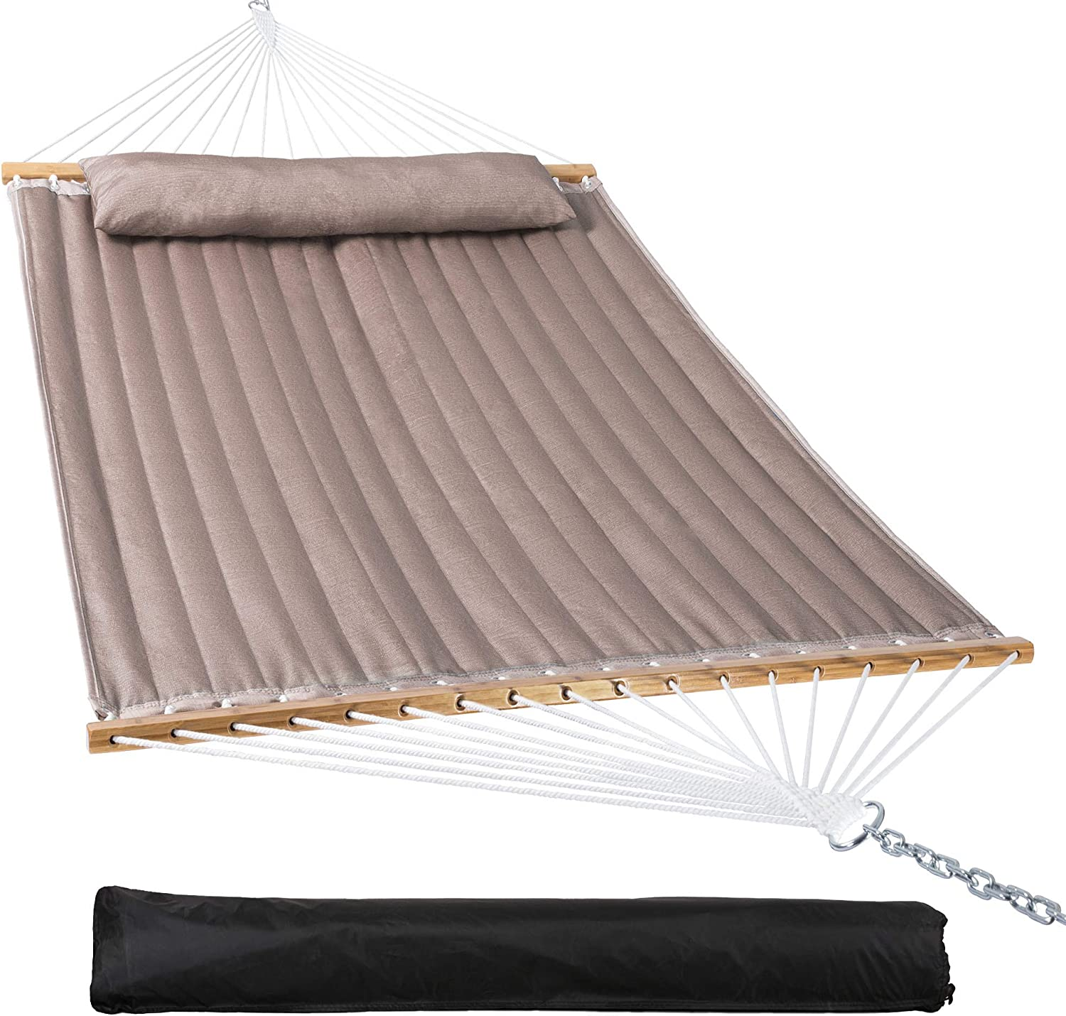 Mansion Home Portable Hammock Fixed price for sale Max 61% OFF 475 Capacity Lbs Outdoor