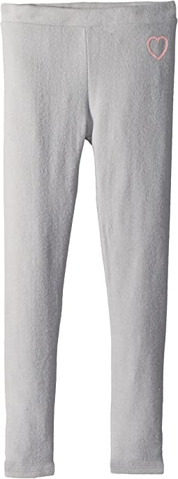 Chaser Kids - Soft Love Knit Pina Leggings (Big Kids)