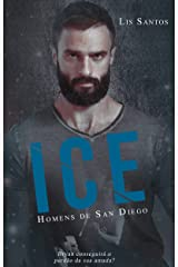 Ice: Homens de San Diego eBook Kindle