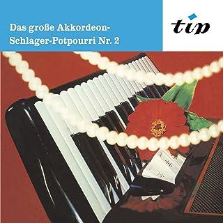 Das grosse Akkordeon Schlagerpotpourri, Vol. 2
