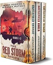 The Red Storm Series Box Set: Books One - Three