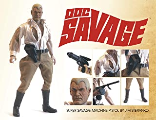 Best doc savage action figure Reviews
