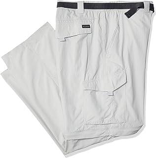 Columbia Men's Silver Ridge Convertible Pant Breathable UPF Pants