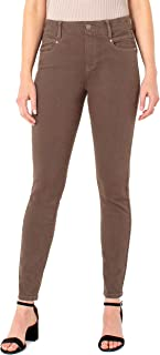 Liverpool Women's Gia Glider Ankle Skinny
