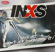 Live At Wembley Stadium 1991
