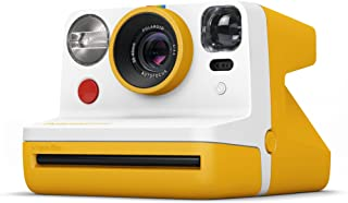 Polaroid - 9031 - Polaroid Now I-Type Instant Camera - Geel