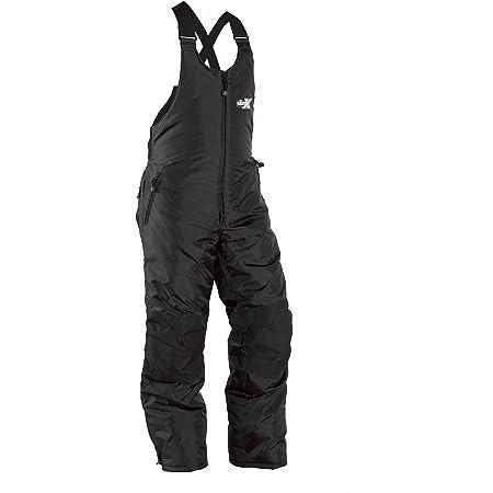 Black, Small Joe Rocket 1811-082 Mens Extreme Bib