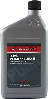 Honda Genuine 08200-9007 Dual Pump II Differential Fluid