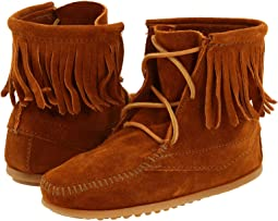 Minnetonka Kids - Ankle Hi Tramper Boot (Toddler/Little Kid/Big Kid)