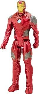 Best tony stark making iron man suit Reviews