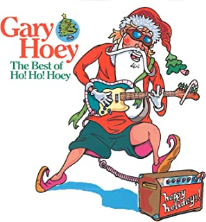 The Best Of Ho! Ho! Hoey!